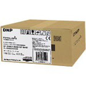DNP (Dai Nippon Printing) DNP DP-DS80DX Duplex Media Set (8x12)